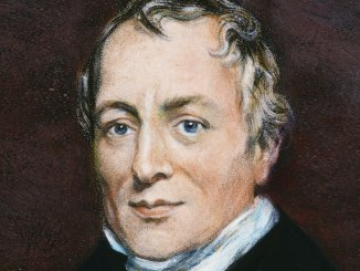 david ricardo is best known for his theory of comparative advantage