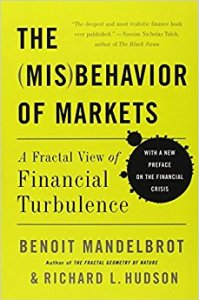 Benoit Mandelbrot's The Misbehavior of Markets is the first book on the fractal nature of stock markets