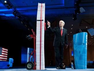 trump administration deregulation