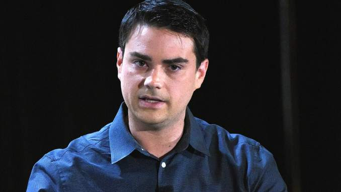 debunking ben shapiro on tariffs and free trade