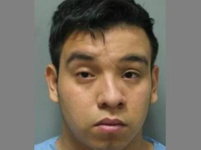 rockville high school rapist henry sanchez, illegal alien