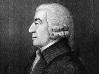 adam smith on the wealth of nations and tariffs