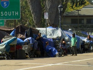 income inequality, as measured by the gini coefficient, has reached absurd levels in california