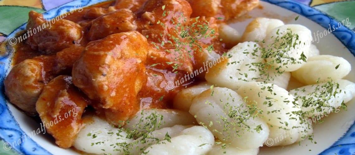 National Dish of Croatia – Istrian Jota