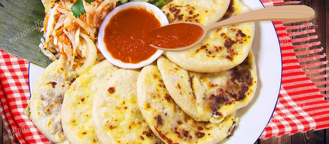 Image result for pupusas
