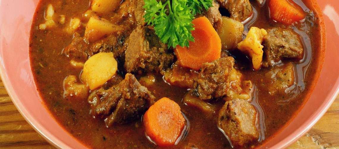Goulash – National Dish of Hungary