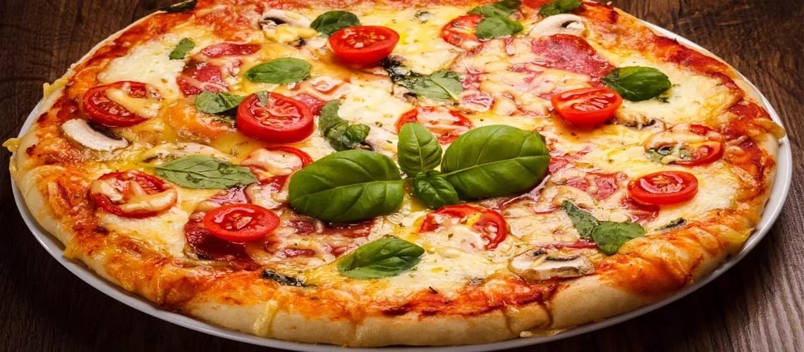 Image result for italy pizza