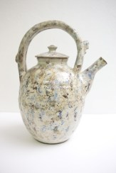 Cecil Baugh - Monkey Jar (c1990), Collection: NGJ