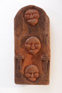 Errol Lloyd Atherton - Cross Spirits (1996), Wayne and Myrene Cox Collection.