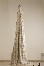 Raquel Paiewonsky - Immaculada (from Guardarropia) (2010), dress