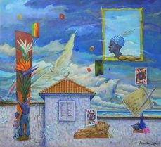 Alexander Cooper - Creation (1997)