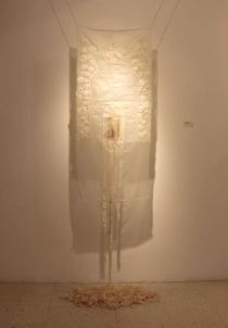 Kereina Chang Fatt - Progressive Unraveling (2007)