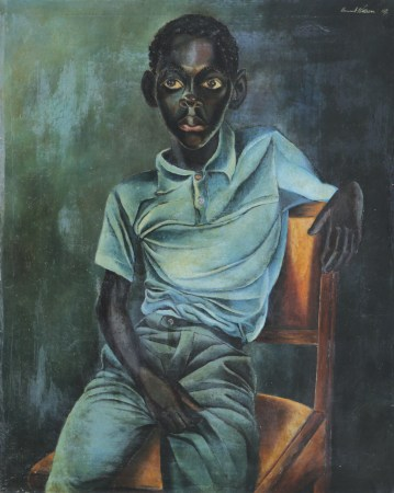 Osmond Watson - Johny Cool (1976), Collection: NGJ