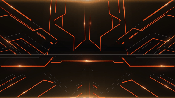 Youtube Banner Background   Template Business