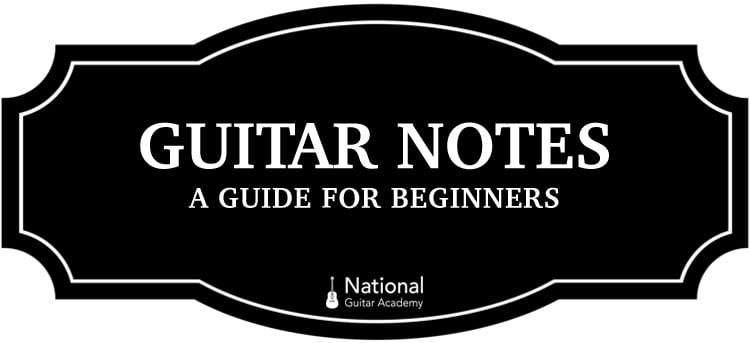 Guitar Key Chart Beginners