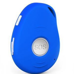 SOS Pendant