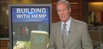 """Building with Hemp a """"Perfect"""" Material for Energy Efficient Housing"""