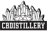 CBDistillery Logos