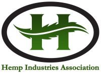 Hemp Industries Association Logo