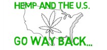 A Short History of Hemp in the United States