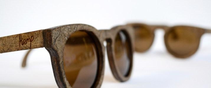 Hemp Eyeware