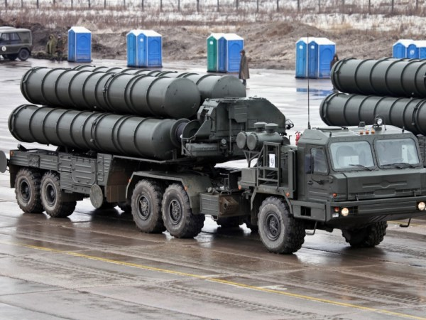Revealed: Russia's Plans for Lethal New S-500 Missile ...