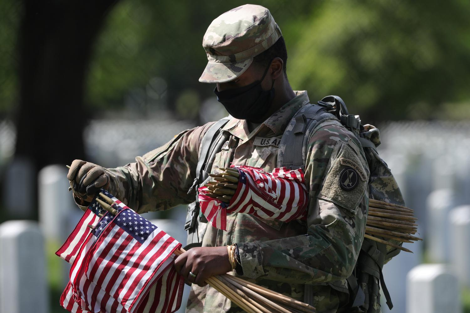 The History Of Memorial Day Way More Than A Three Day
