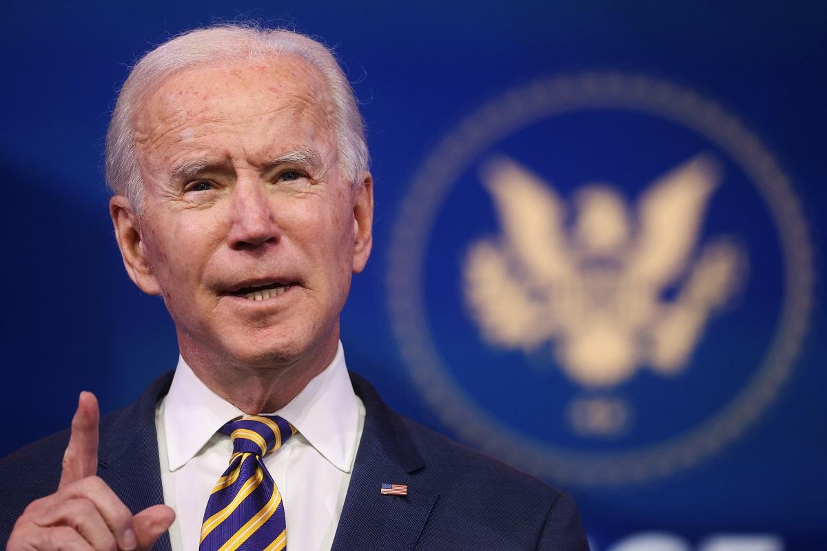 The European Union Is Bludgeoning Joe Biden on China  Interest
