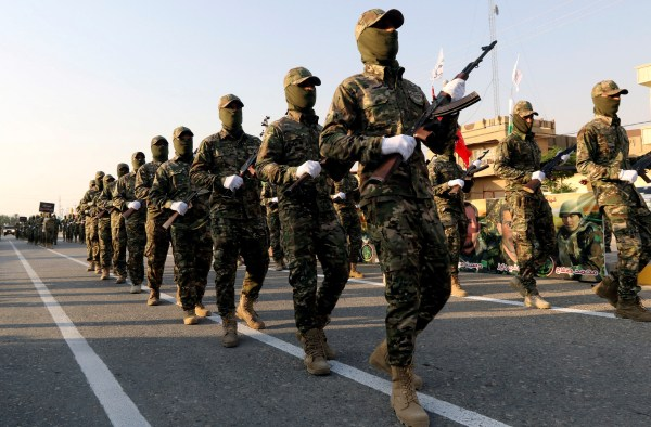 Know This: A U.S.-Iran War Would Not Be Fought Only in ...