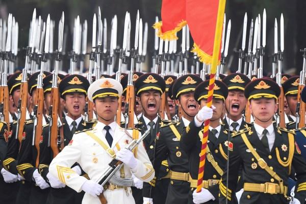 China Will Be the True Winner of a U.S.-Iran War   The ...