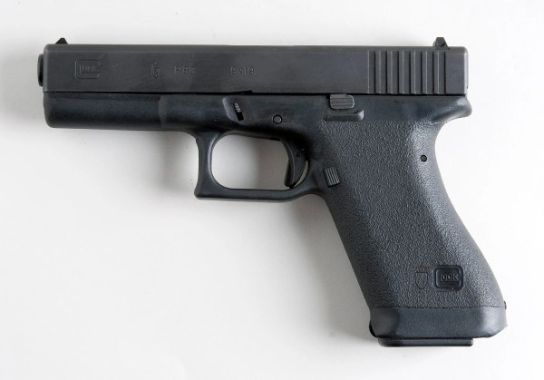 Why the Glock 18 Might Be the Most Deadly Gun on Planet ...