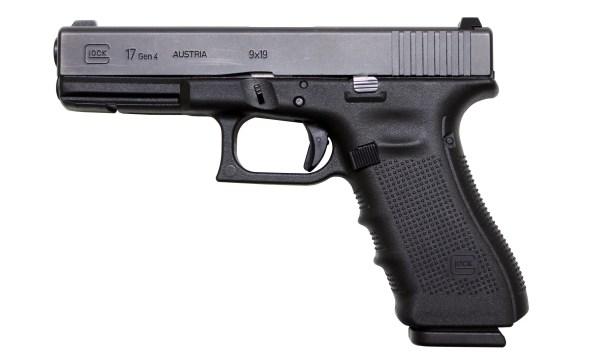 Gun Fact: The Glock 18 Fires 1,200 Bullets Per Minute ...