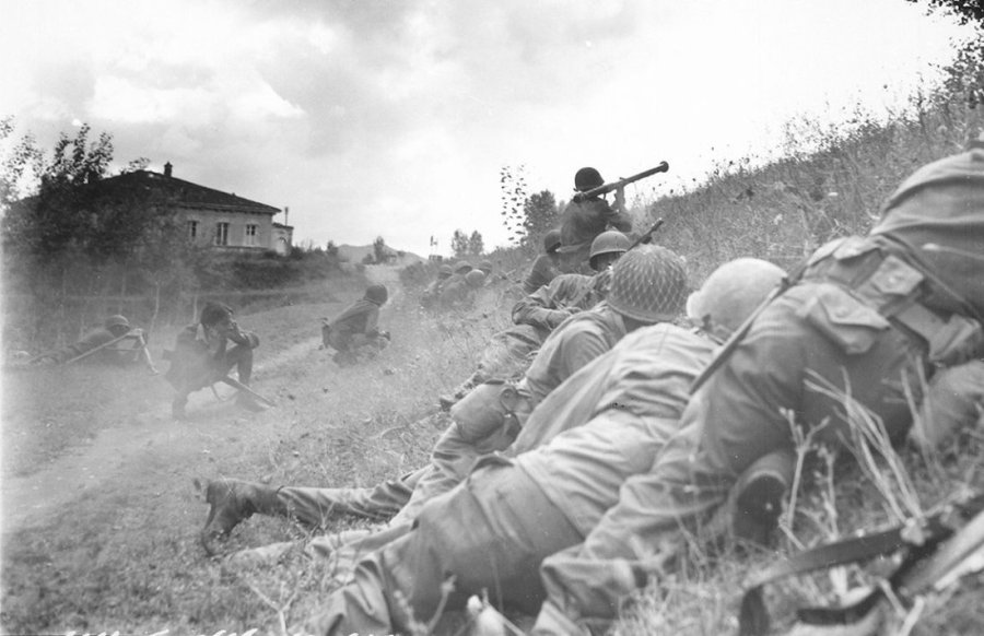 The Most Heroic and Horrific World War II Battle You ve Never Heard     The Most Heroic and Horrific World War II Battle You ve Never Heard Of