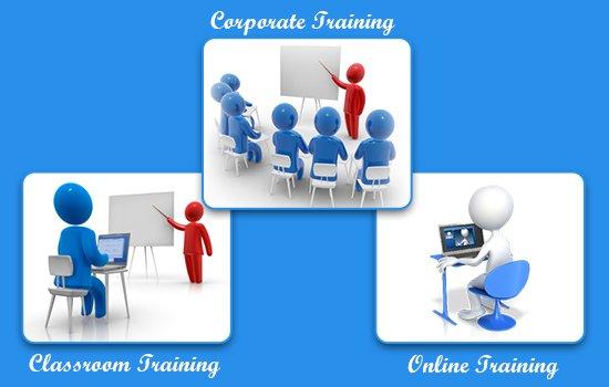 Professional IT Training