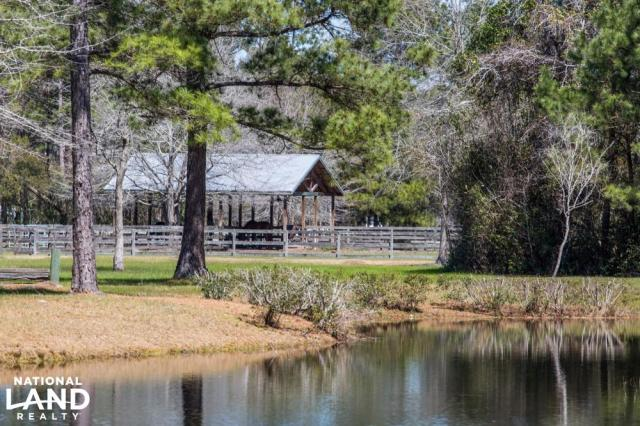 Charleston Equestrian Estate