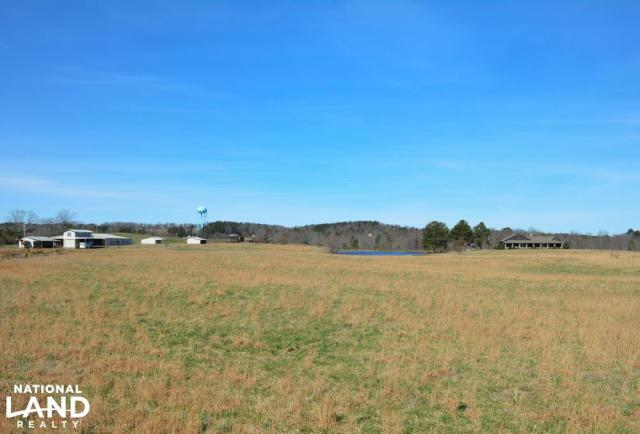 Rock Creek Equestrian Estate with Custom Home