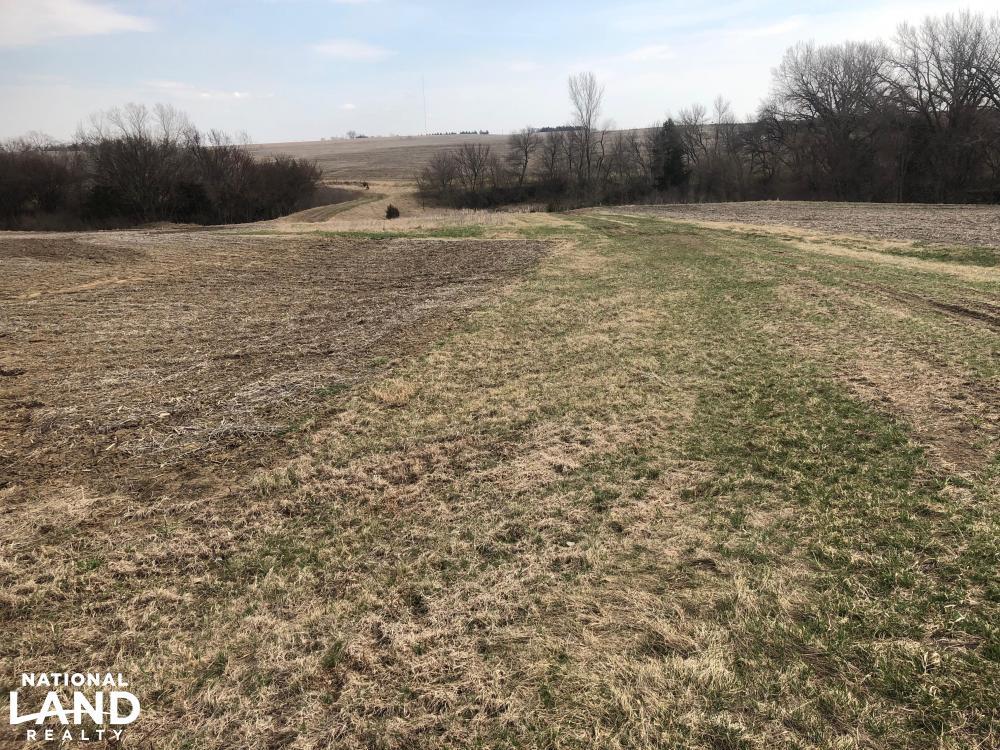 Farm or Future Development Land