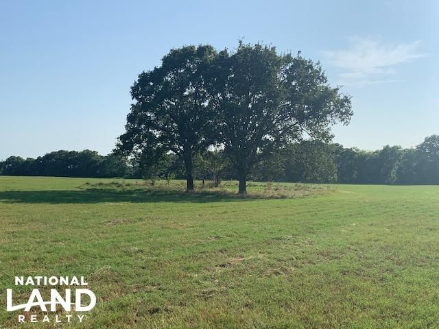 Hay Meadow & Building Site in Eustace ISD