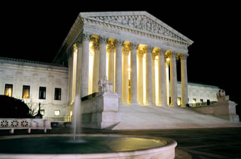 "Supreme Court Rules Against Freezing ""Untainted"" Assets"