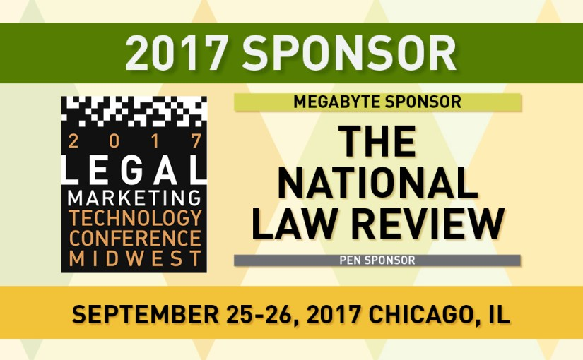 2017 Legal Marketing Technology Conference Midwest