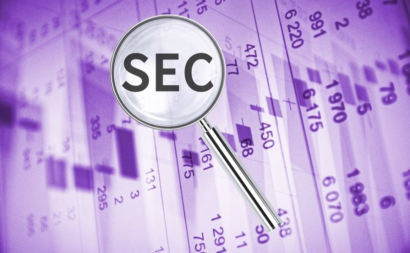 SEC Announces Share Class Selection Disclosure Initiative