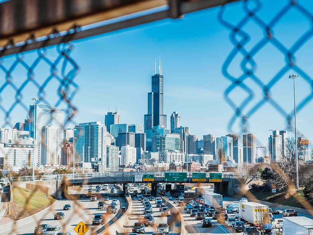 Chicago's Willis Tower – No Longer the Highest Roof in the Western Hemisphere - The National Law Forum