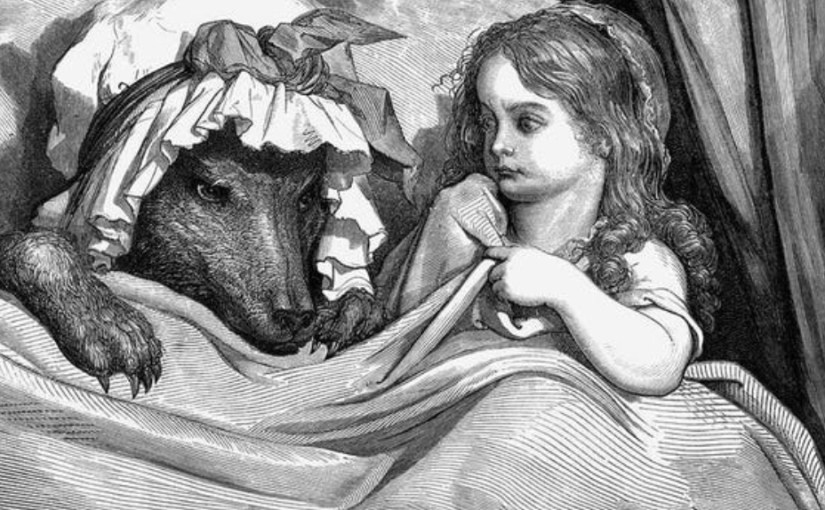 It's time for Government to take a much stronger stance and avoid being taken in like Little Red Riding Hood as the leasehold wolves dress up like Granny.