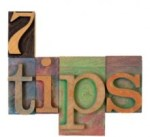 tips - headline of a list