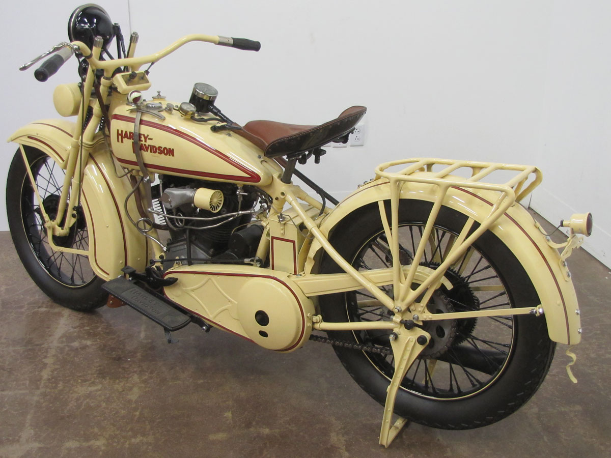48 Seat Harley 2 Person