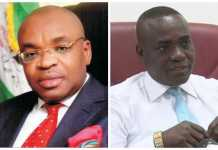 udom under fire