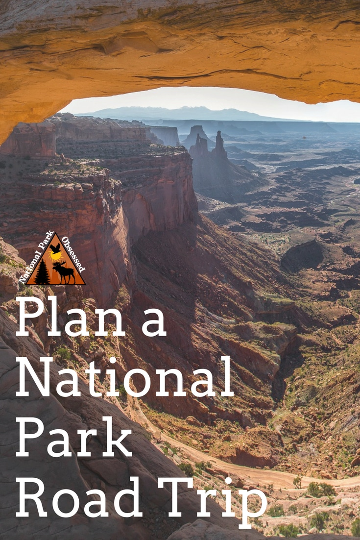 Planning a National Park Road Trip? Not sure where to begin. Check out this guide to plan the perfect United States National Park Road Trip.  #roadtrip #nationalpark #nationalparks #nps #nationalparkservice #findyourpark #nationalparkobsessed #Nationalparkgeek