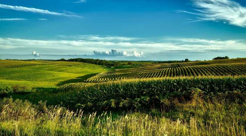 National Parks of Iowa