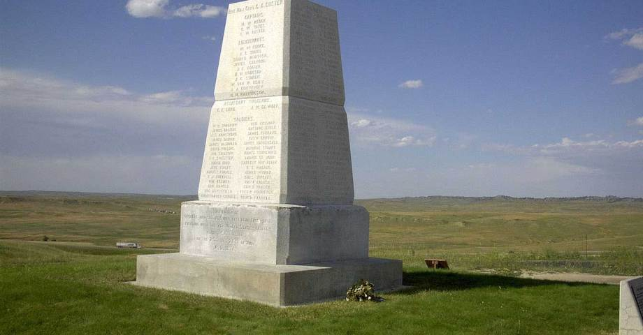 dog info and rules little bighorn national monuments