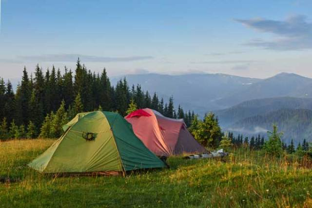 leave no trace miloshepski olympic national park clean up
